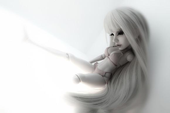 Muñeca rota bulimia
